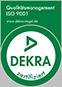 Damke: Metallverarbeitungsbetrieb mit weitreichenden Zertifizierungen